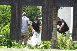 Quê quán 2 nạn nhân vụ thi thể vùi trong khối bê tông ở Bình Dương