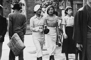 Ngạc nhiên cuộc sống ở Tokyo thập niên 1930
