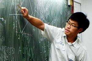 Châu Á: Học tập kỳ vọng phải thành công