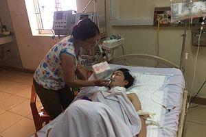 Vụ trọng án ở Hà Tĩnh: Người mẹ đau đớn kể phút con rể dí dao cứa cổ con gái