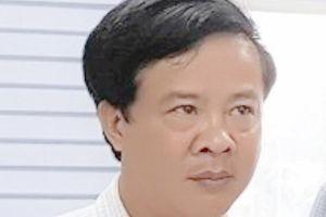 Bắt giam và khởi tố nguyên cán bộ Tỉnh ủy Quảng Bình vì tội lừa chạy việc