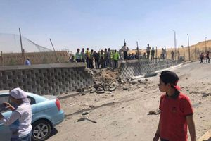 Không có người Việt trong vụ đánh bom xe buýt chở du khách ở Ai Cập