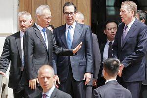 Mịt mờ đàm phán thương mại Mỹ - Trung