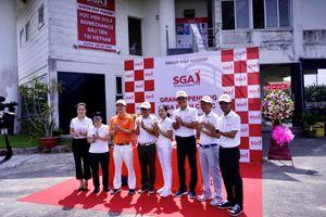 SGA khai trương học viện golf Biomechanics thứ hai tại Việt Nam