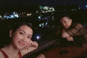 Lam Trường đăng ảnh du lịch cùng vợ giữa tin đồn rạn nứt