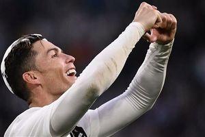 Cristiano Ronaldo tiếp tục hướng đến người dân Palestine ở Dải Gaza