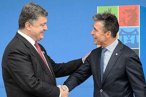 Tổng thống Ukraine bất ngờ miễn nhiệm cố vấn trước khi kết thúc nhiệm kỳ