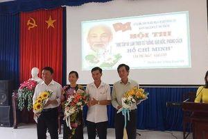 Bạc Liêu kỷ niệm 129 năm ngày sinh Chủ tịch Hồ Chí Minh