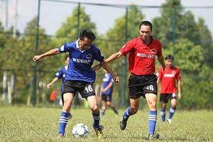 Lịch sử bóng đá Việt: Giải đấu có... 168 đội tham gia