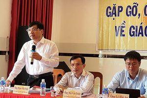Lượng người học đại học ở Việt Nam vẫn còn rất thấp