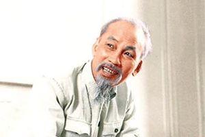 Tư tưởng của Hồ Chí Minh về 'tìm người tài đức'