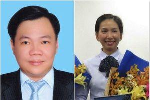 Loạt chủ doanh nghiệp bị bắt: 'Cú sốc' buôn lậu tại Nhật Cường; Bê bối tại Tân Thuận, Sadeco