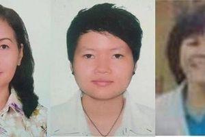 Người phụ nữ thứ 5 liên quan vụ 2 thi thể trong khối bê tông ở Bình Dương