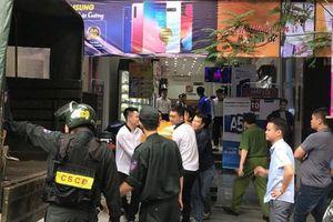 Công nghệ tuần qua: Nhật Cường Mobile bị bắt vì buôn điện thoại lậu, 'báo động' hàng xách tay