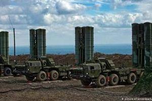 S-500 được Nga và Thổ Nhĩ Kỳ sản xuất mạnh như thế nào?