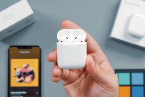 Tai nghe không dây tốt nhất dành cho iPhone