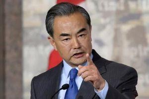 Trung Quốc cảnh báo Mỹ: Kiềm chế, tránh 'đi quá xa'