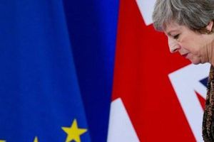 Thủ tướng Anh Theresa May sẽ đưa ra 'đề xuất táo bạo' về vấn đề Brexit