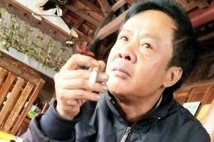 Khởi tố nguyên cán bộ Tỉnh ủy Quảng Bình lừa chạy việc
