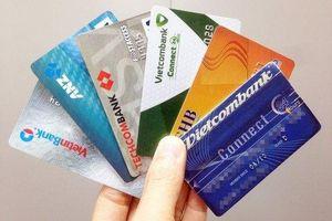 21 triệu thẻ ATM chuyển sang thẻ chip không mất phí