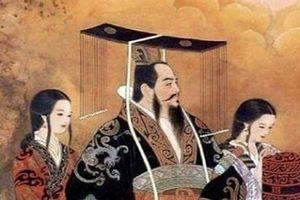 Vì sao tướng mạo Tần Thủy Hoàng muôn đời là bí ẩn?