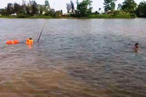 Thanh Hóa: Trời nóng, xuống sông tắm giải nhiệt, người đàn ông bị đuối nước