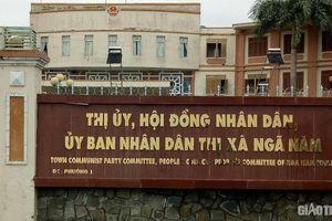 Vì sao Phó chủ tịch HĐND thị xã Ngã Năm bị khiển trách?