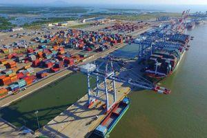 Đầu tư giao thông kết nối, tạo cú hích cho cảng Cái Mép - Thị Vải