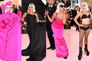 Album thứ 6 của Lady Gaga và tất-tần-tật những điều bạn cần biết!