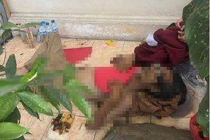 Hà Nội: Nắng nóng khắc nghiệt, một người đàn ông tử vong