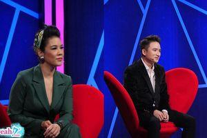 Hết Văn Mai Hương đến lượt Thu Phương tiết lộ thích Phan Mạnh Quỳnh vì độ lầy lội, dễ thương