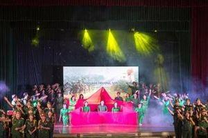 Nhạc sĩ Đào Hữu Thi - người viết nhật ký về Trường Sơn bằng âm nhạc