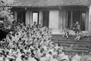 50 năm Di chúc Bác Hồ: Chỉnh đốn Đảng để củng cố niềm tin và mong đợi của nhân dân