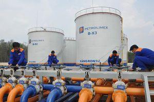 Petrolimex muốn hợp tác đầu tư năng lượng sạch