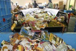 Cửa hàng tiện lợi ở Nhật tuyên chiến với thức ăn thừa