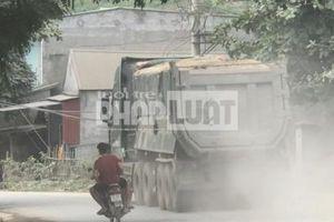 Công an tỉnh Yên Bái thừa nhận trách nhiệm của CSGT vụ xe quá tải