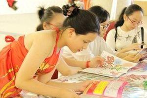 Ngày hội 'Thế giới tuổi thơ lần thứ XXII'