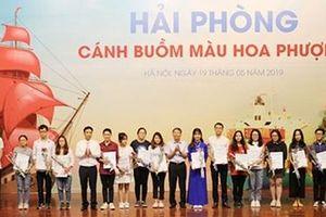 Gặp mặt Hội đồng hương Hải Phòng tại Hà Nội
