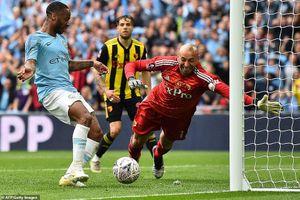 Toàn cảnh Man City 6-0 Watford: Trận chung kết 'hóa ra' trận đá tập