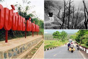 Chương trình đặc biệt kỷ niệm 60 năm ngày mở đường Hồ Chí Minh