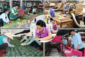 Khát vọng phát triển kinh tế, nâng cao đời sống nhân dân