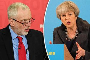Thủ tướng Anh May nỗ lực lần cuối cứu thỏa thuận Brexit chia tay EU