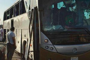 Ai Cập tiêu diệt 12 phiến quân sau vụ nổ bom