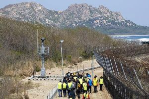 Hàn Quốc mở cửa thêm một cung đường mới thuộc 'Con đường Hòa bình DMZ'