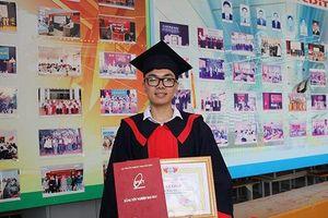 Chưa nhận bằng tốt nghiệp, tân Thủ khoa đầu ra PTIT đã gia nhập Công ty Dasan Zhone Solutions