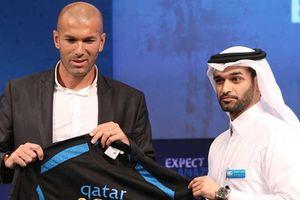 Qatar làm khó FIFA chuyện tăng 48 đội?