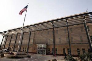 Tấn công tên lửa gần Đại sứ quán Mỹ ở Baghdad