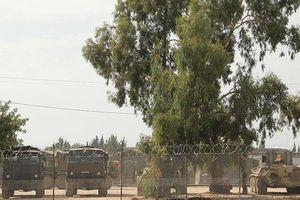 Căn cứ Nga ở Syria tiếp tục bị tấn công, hứng 6 quả tên lửa