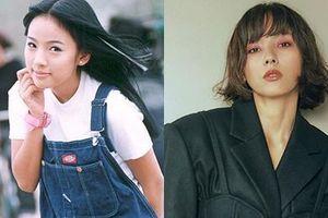 Nhan sắc, sự nghiệp Lee Hyori và các nữ thần Kpop đầu tiên giờ ra sao?