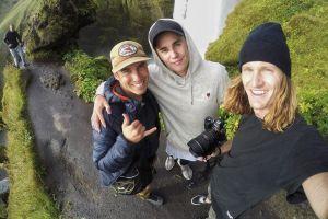 'Sợ' fan Justin Bieber, khu du lịch Iceland phải tạm đóng cửa